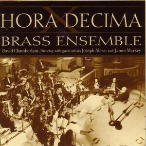 Hora Decima Bras Ensemble 歌手頭像
