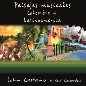 John Castaño y Sus Cuerdas 歌手頭像