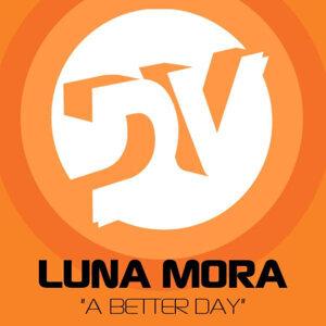 Luna Mora 歌手頭像