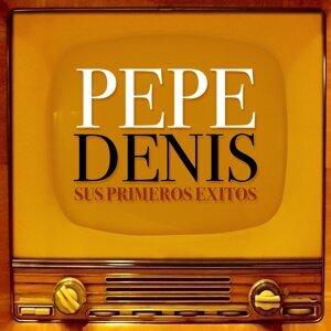 Pepe Denis 歌手頭像