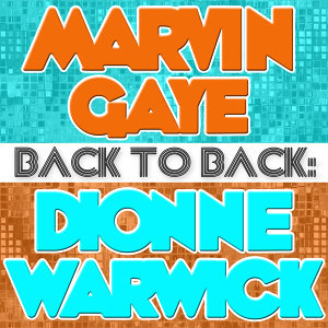 Marvin Gaye | Dionne Warwick 歌手頭像