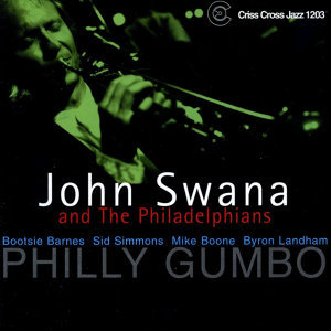 John Swana And The Philadelphians