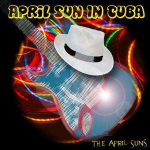 The April Suns 歌手頭像