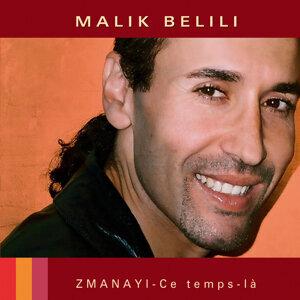Malik Belili 歌手頭像