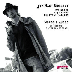 Jim Hart Quartet 歌手頭像