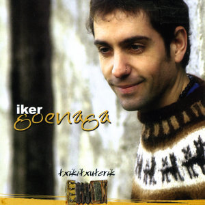 Iker Goenaga 歌手頭像