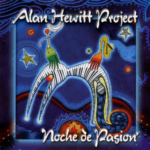 Alan Hewitt Project 歌手頭像