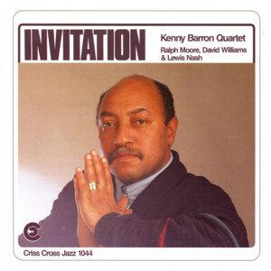 Kenny Barron Quartet 歌手頭像