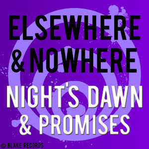 Elsewhere & Nowhere 歌手頭像