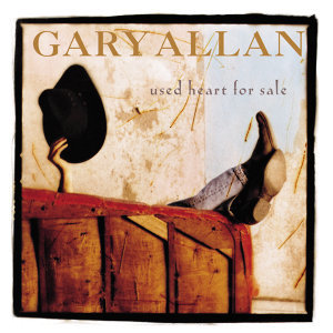 Gary Allan (蓋瑞艾倫) 歌手頭像