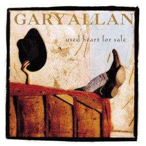 Gary Allan (蓋瑞艾倫)