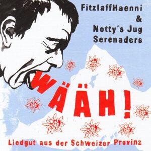 FitzlaffHaenni & Notty's Jug Serenaders 歌手頭像