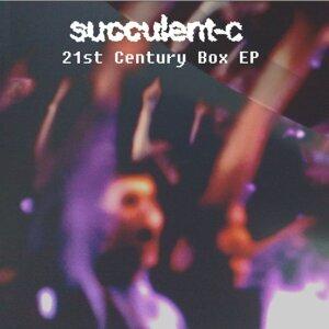 Succulent-C 歌手頭像