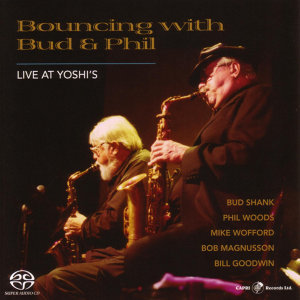 Bud Shank Quartet With Phil Woods 歌手頭像