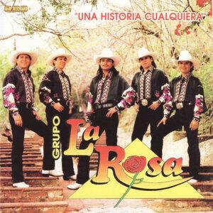 Grupo La Rosa 歌手頭像