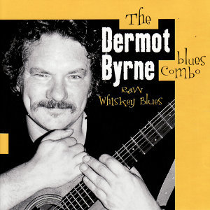 The Dermot Byrne Blues Combo 歌手頭像