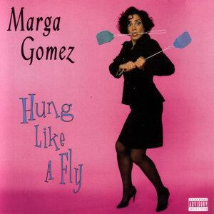 Marga Gomez 歌手頭像