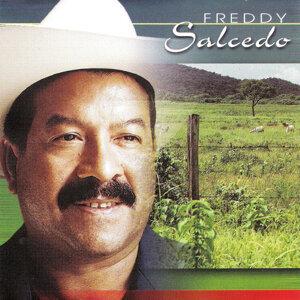 Freddy Salcedo 歌手頭像