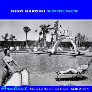 Nino Nardini et l'orchestra Cow Boys 歌手頭像