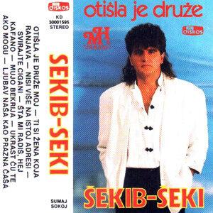 Sekib Seki 歌手頭像