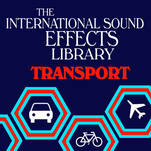 The International Sound Effects Library 歌手頭像