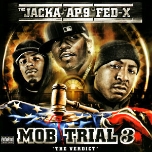 The Jacka, AP.9 & Fed-X 歌手頭像