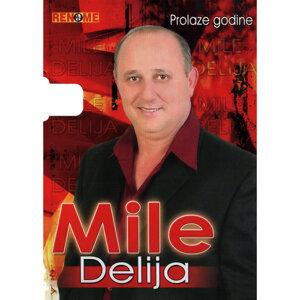 Mile Delija 歌手頭像