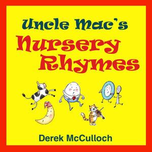 Derek McCulloch 歌手頭像