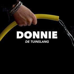 Donnie 歌手頭像