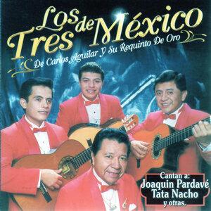 Los Tres De México 歌手頭像