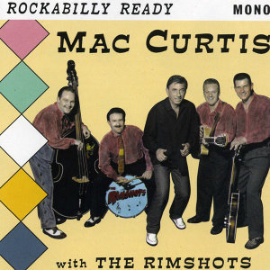 Mac Curtis with The Rimshots 歌手頭像