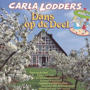 Carla Lodders 歌手頭像