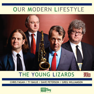 The Young Lizards 歌手頭像