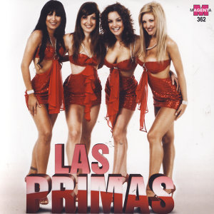 Las Primas 歌手頭像