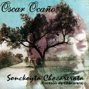 Oscar Ocaño 歌手頭像