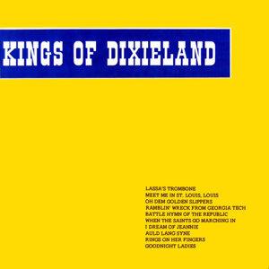 Dixieland Band 歌手頭像