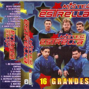 Mister Estrella 歌手頭像