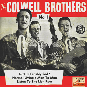 The Colwell Brothers 歌手頭像