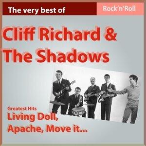 Cliff Richard, The Shadows 歌手頭像