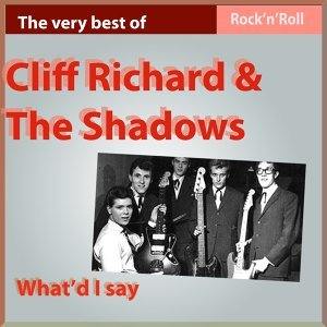 Cliff Richard, The Shadows 歌手頭像