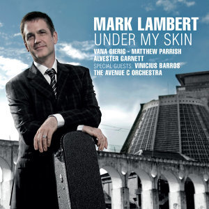 Mark Lambert 歌手頭像