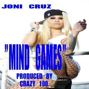 Joni Cruz 歌手頭像