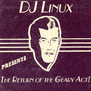 DJ Linux 歌手頭像