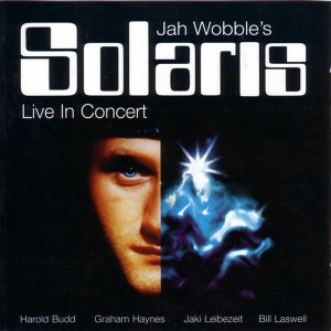 Jah Wobble's Solaris 歌手頭像