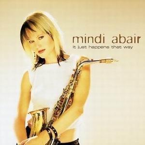 Mindi Abair 歌手頭像