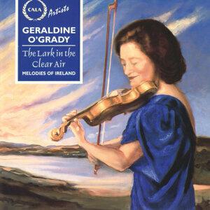 Geraldine O'Grady 歌手頭像