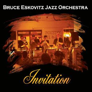 Bruce Eskovitz Jazz Orchestra 歌手頭像