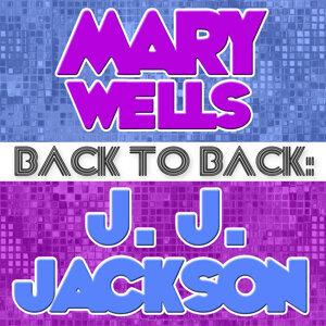Mary Wells | J. J. Jackson 歌手頭像