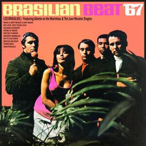 Los Brasilios 歌手頭像
