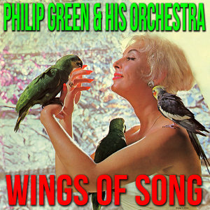 Philip Green & His Orchestra 歌手頭像
